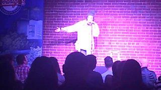Matt Adam-Houser Does Comedy Again