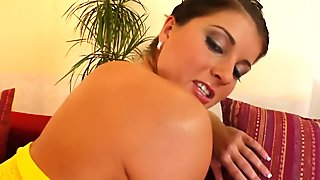 Ass Traffic giving you Kate Jones for anal sex