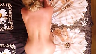 Rough Brutal Belt Spanking And Sloppy Deepthroat With Oral Creampie