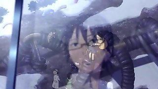 Boku dake ga Inai Machi Opening Op (                        ) (ERASED)