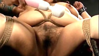 Experiments with fat Asian Slave Mayleen