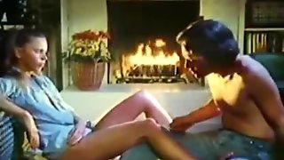 Amber Hunt Maryanne Fisher Mitzi Fraser in vintage xxx video