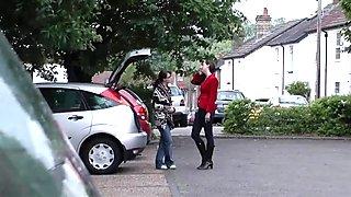 English mature pickingup innocent schoolgirl
